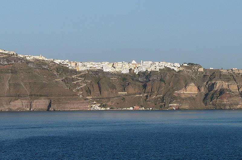 Kreuzfahrt Mykonos Malta Foto 25