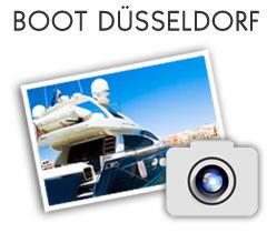 Vorschau auf die Boot Düsseldorf 2014