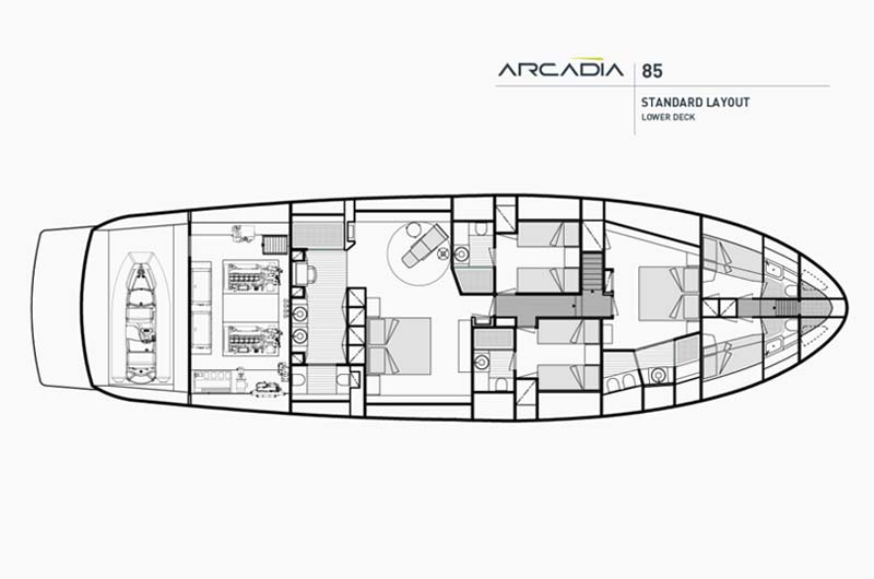 Arcadia 85 Bild-13