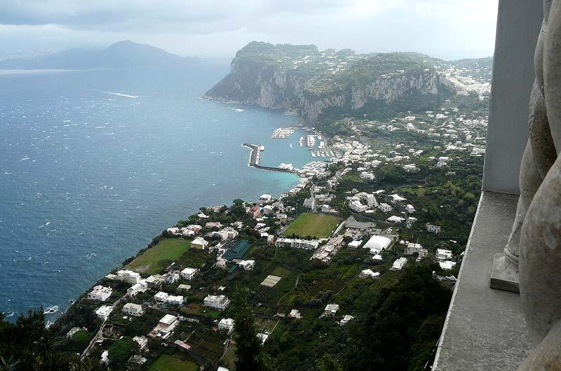 Taormina Capri 18