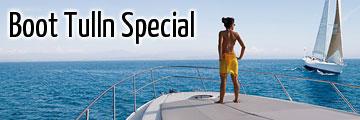 Alle Infos zur Boot Tulln Austrian Boat Show