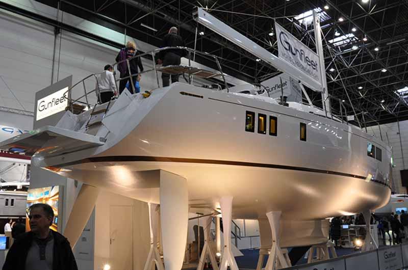 Segelboote boot düsseldorf 2014 bild-17