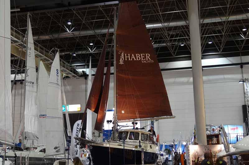 Segelboote boot düsseldorf 2014 bild-18