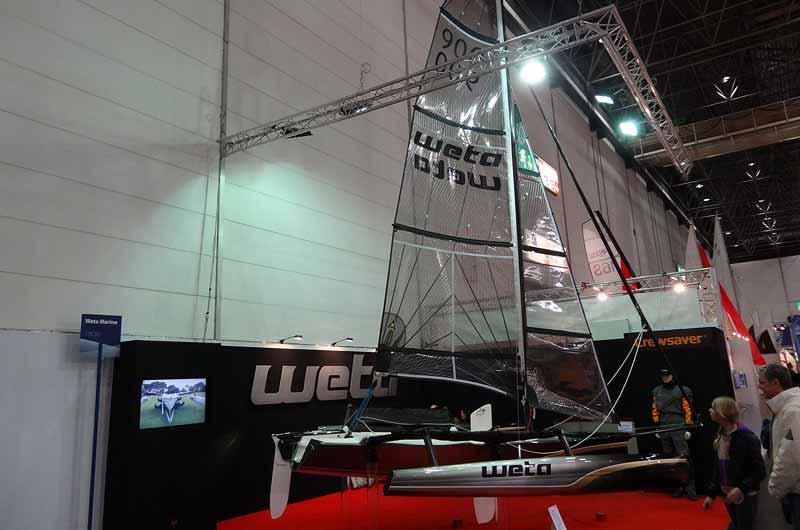 Segelboote boot düsseldorf 2014 bild-23