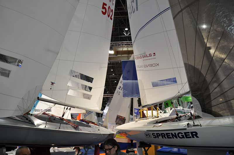 Segelboote boot düsseldorf 2014 bild-26