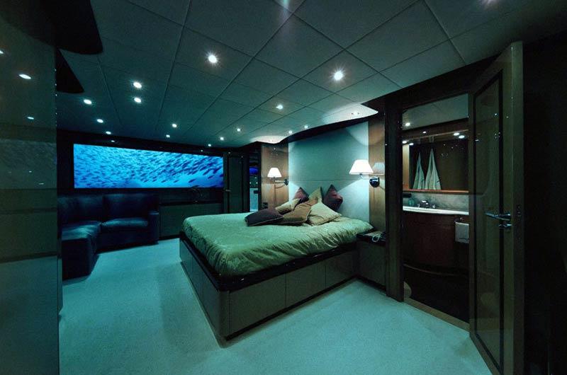 U-Boot in der Karibik Bild-02