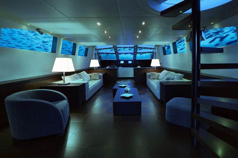 U-Boot in der Karibik Bild-03