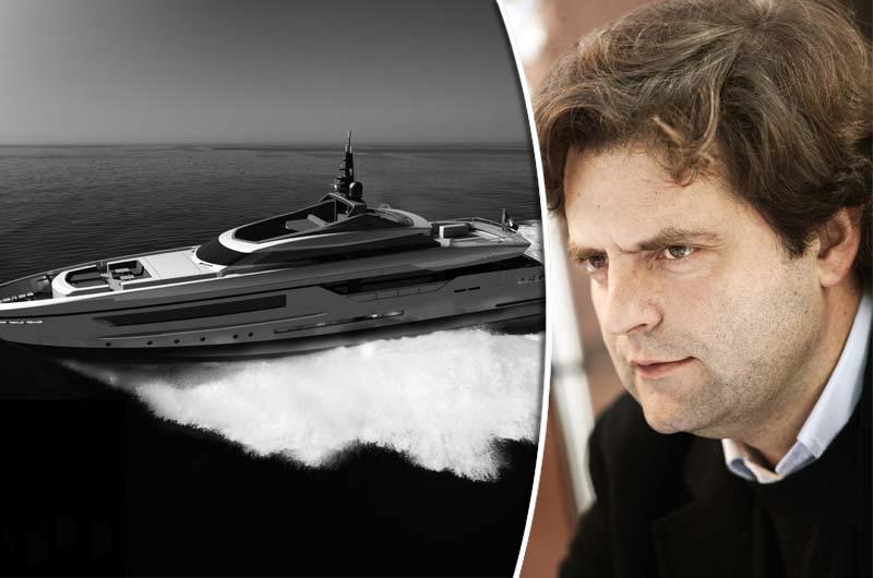 Francesco Paszkowski Superyacht Design Bild-01