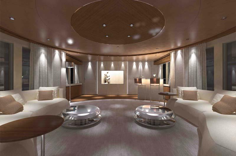 Francesco Paszkowski Superyacht Design Bild-10