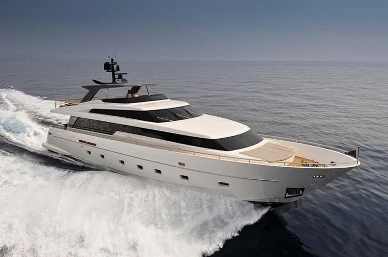 Francesco Paszkowski Superyacht Design Bild-12