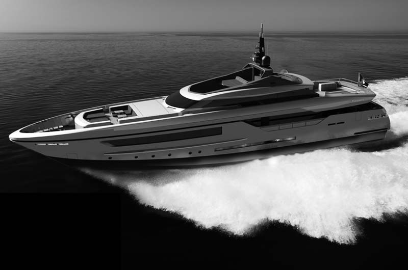 Francesco Paszkowski Superyacht Design Bild-14