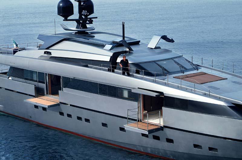 Francesco Paszkowski Superyacht Design Bild-15