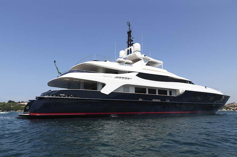 Francesco Paszkowski Superyacht Design Bild-16