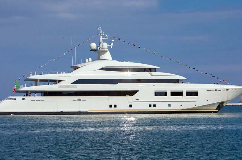 Francesco Paszkowski Superyacht Design Bild-18