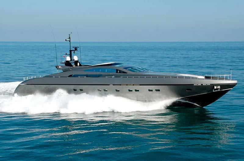 Francesco Paszkowski Superyacht Design Bild-19