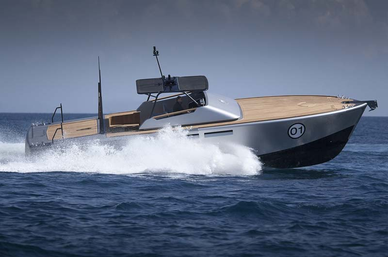 Francesco Paszkowski Superyacht Design Bild-20