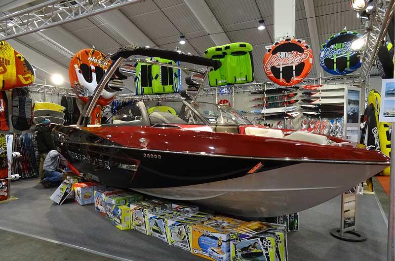 Boot Tulln Austrian Boatshow 2014 Bild-11