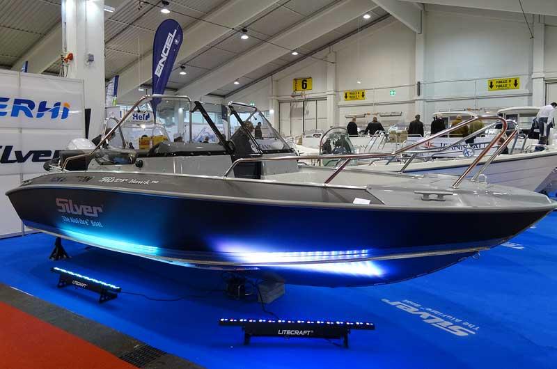 Boot Tulln Austrian Boatshow 2014 Bild-12