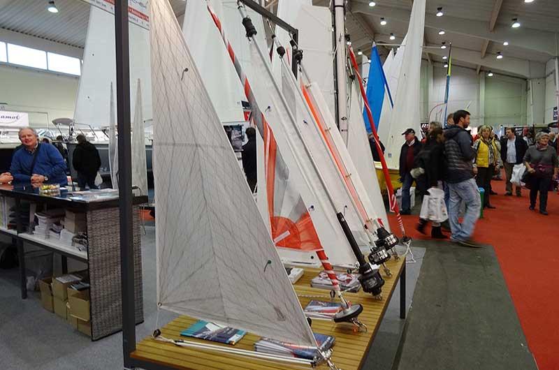 Boot Tulln Austrian Boatshow 2014 Bild-16