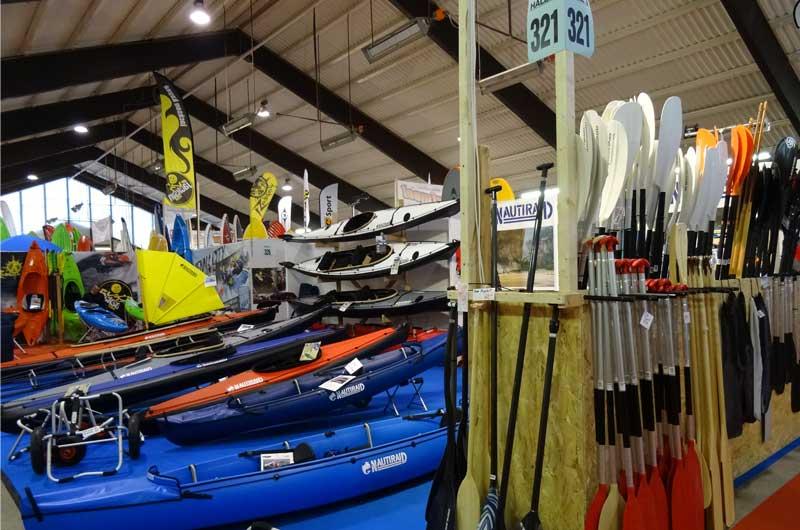 Boot Tulln Austrian Boatshow 2014 Bild-17