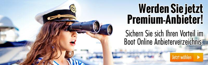 Wassersport Magazin Boot Online Premium