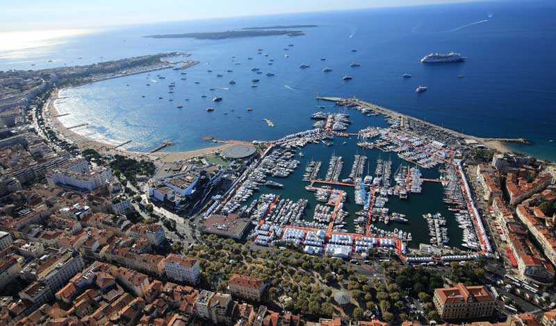 Cannes Yachting Festival Featured