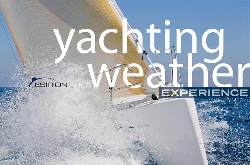 Wetter Apps Seewetter für Bootsfahrer 01