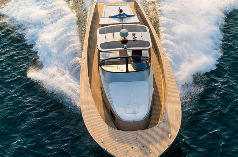 Alen Yacht Alen 55 Image-01