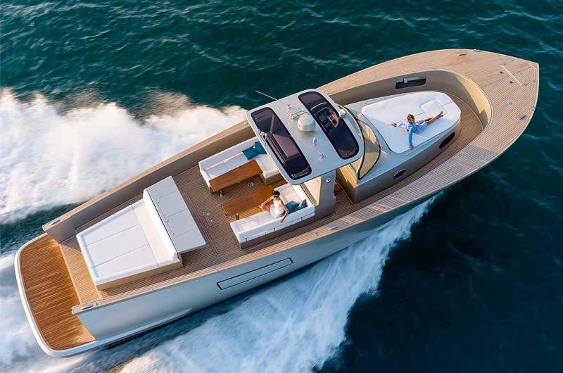 Alen Yacht Alen 55 Image-02