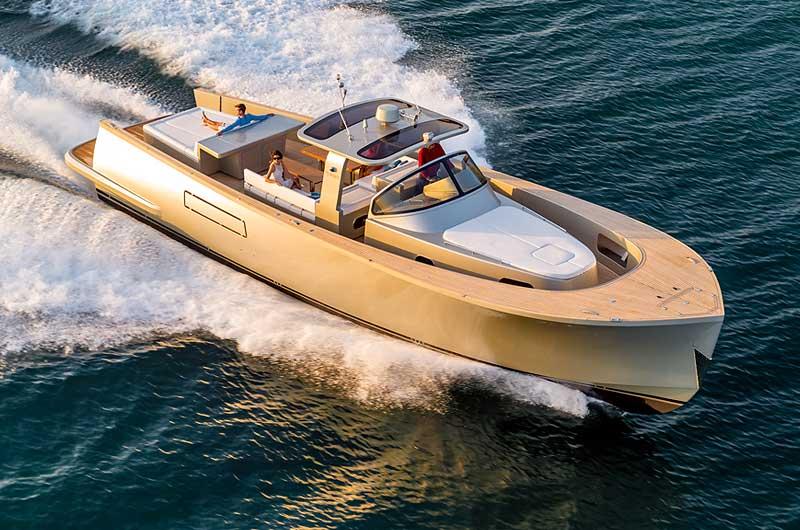 Alen Yacht Alen 55 Image-03