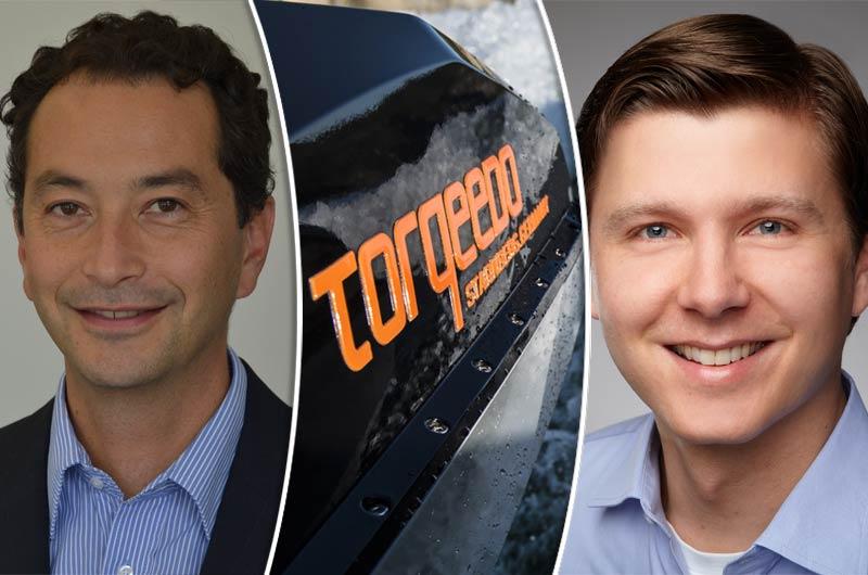Elektro Außenborder Spezialist Torqeedo Bild-Team