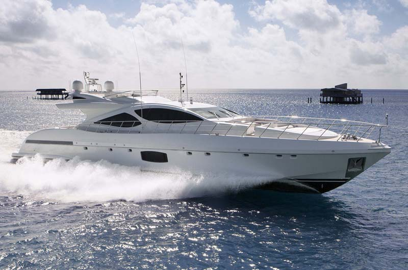 Mangusta 110 - Overmarine Group