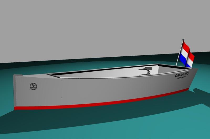 Plevier Watersport Aluminium Boote Bild-01