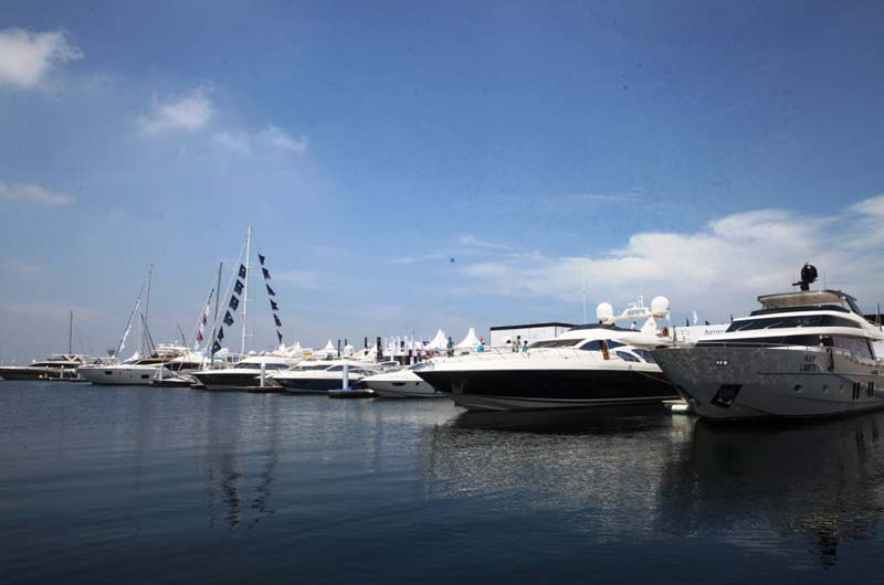 So! Dalian - Yachting Boat Shows China Image-10