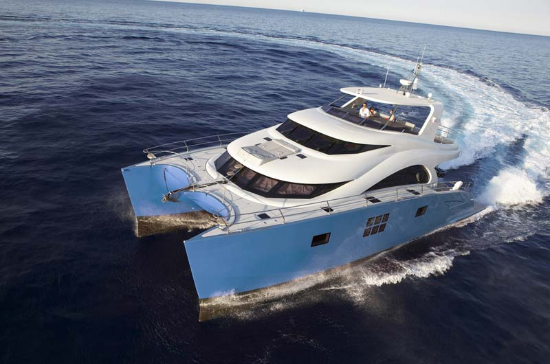 Sunreef Cannes Yachting Festival 2014 02