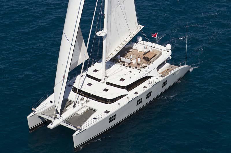 Sunreef Cannes Yachting Festival 2014 03