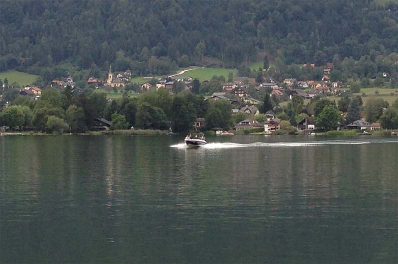 Ossiacher See - Larson LSR Image-05