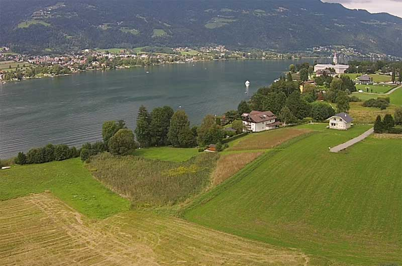 Ossiacher See - Larson LSR Image-08