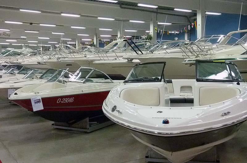 Boote Feichtner Versteigerung Yachten