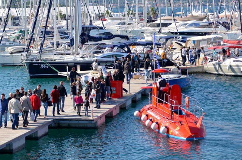 Biograd Boat Show 2014 Image-03