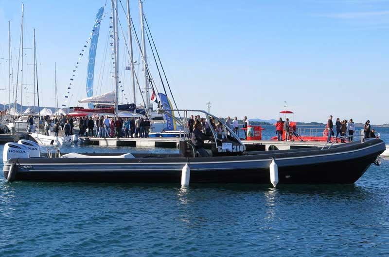 Biograd Boat Show 2014 Image-04