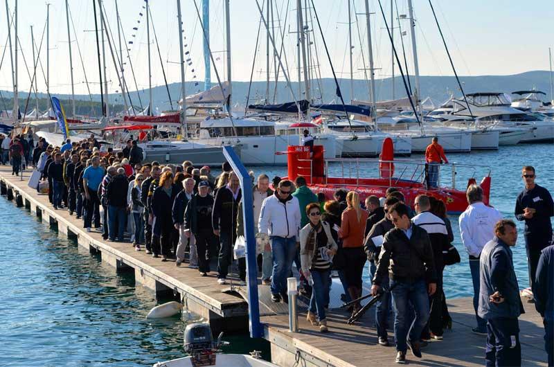 Biograd Boat Show 2014 Image-07