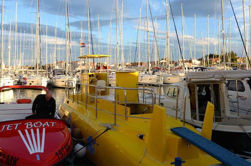 Biograd Boat Show 2014 Image-08