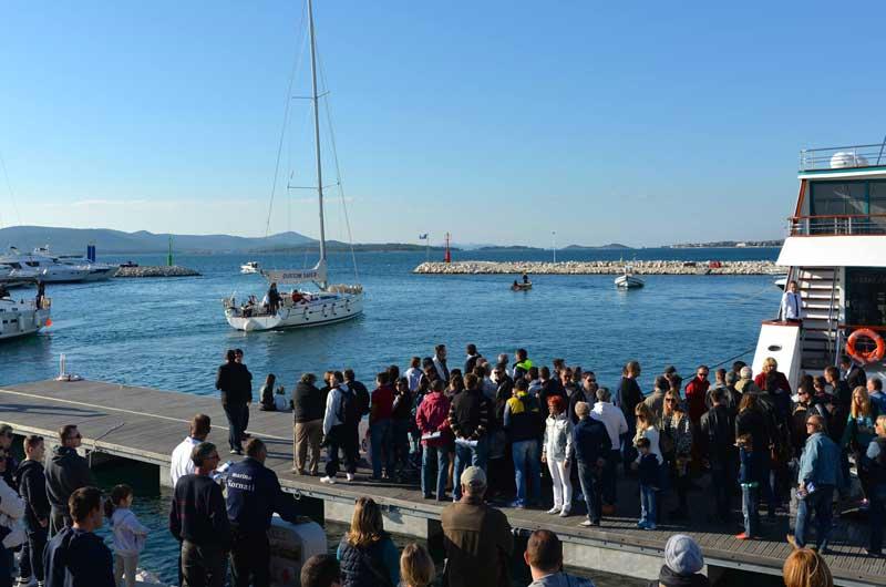 Biograd Boat Show 2014 Image-09