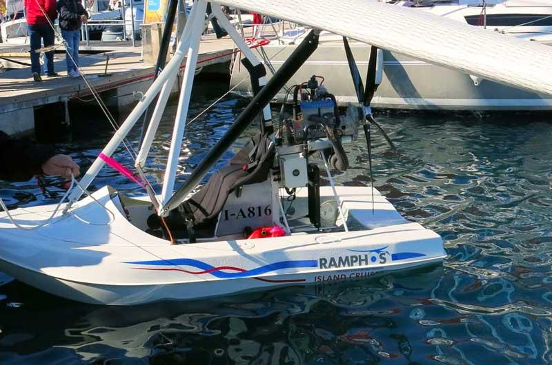 Biograd Boat Show 2014 Image-11