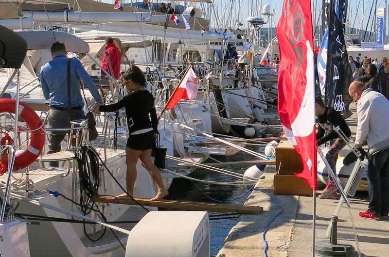 Biograd Boat Show 2014 Image-12