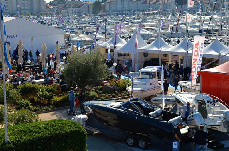 Biograd Boat Show 2014 Image-13