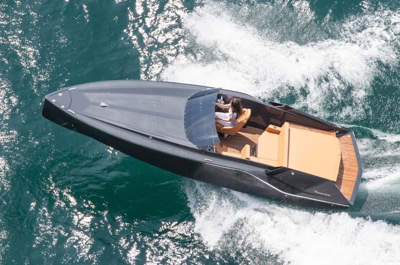 Boot Düsseldorf Motorboot Neuheiten 2015 - Image-01