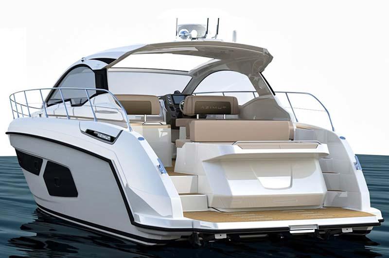 Boot Düsseldorf Motorboot Neuheiten 2015 - Image-10