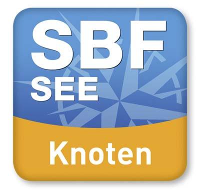 SBF See Knoten Icon App